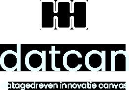 DatCan: datagedreven innovatie canvas